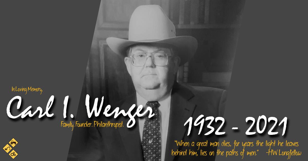 Carl Wenger