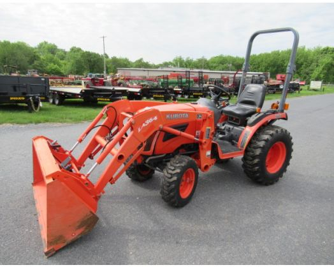 Used Tractors For Sale >> Tractors For Sale Used Farm Equipment Wengers