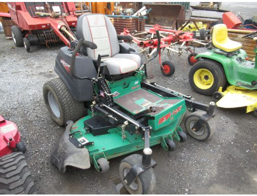 "Bobcat 29 hp 60"" ZTR mower"