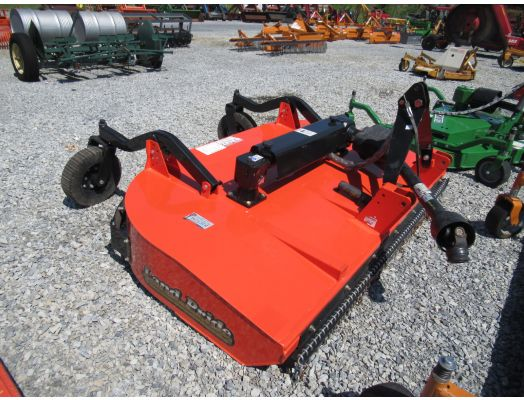 Landpride 7' 3pt rotary cutter