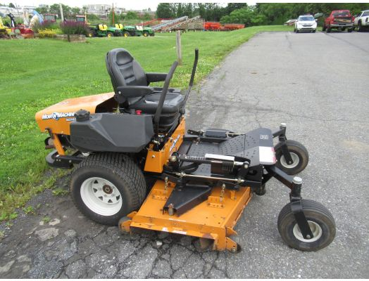 Woods M2560 zero turn mower
