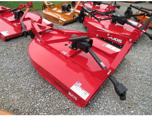 Woods 5' 3pt rotary cutter RC5