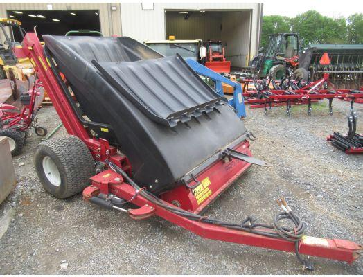 """Toro 5200 pro sweep 60"""" lawn sweeper"""