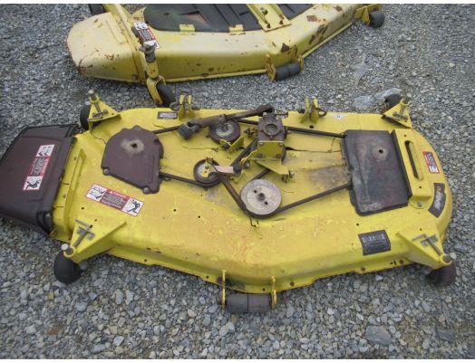 John Deere 62C mower deck