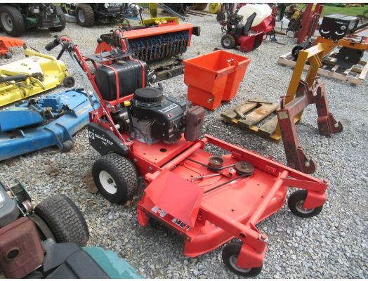 Gravely Pro 36 walk behind