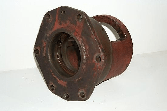 Details about  /FARMALL 400 450 CAGE FOR BULL PINION SHAFT