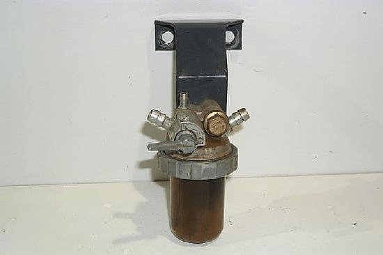 Fuel Filter Assembly - 1720 - Tractor Parts Wengers.comWengers of Myerstown