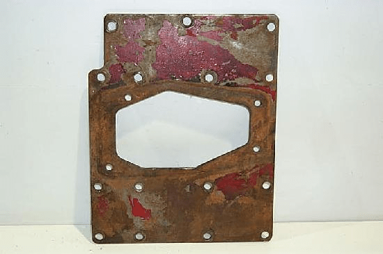 COVER CLUTCH HOUSING TOP