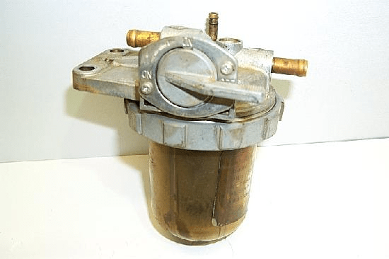 Fuel Filter Assembly - 3415 - Tractor Parts Wengers.comWengers of Myerstown