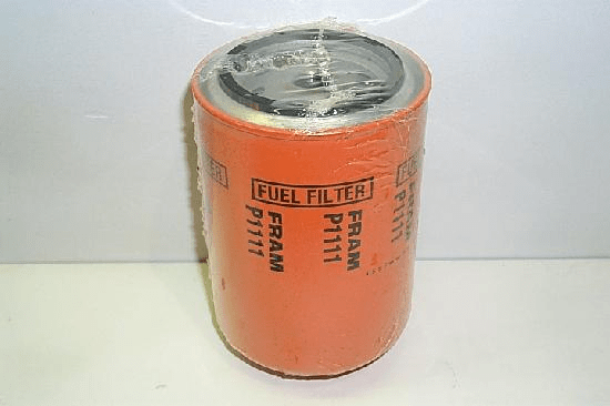 [WLLP_2054]   Fuel Filter - Fram - 444 - Tractor Parts|Wengers.com | Fram Fuel Filter Catalog |  | Wengers of Myerstown