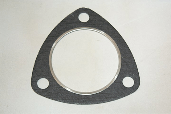 Tractor Exhaust Elbow and Gasket